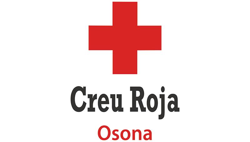 Creu Roja a Osona