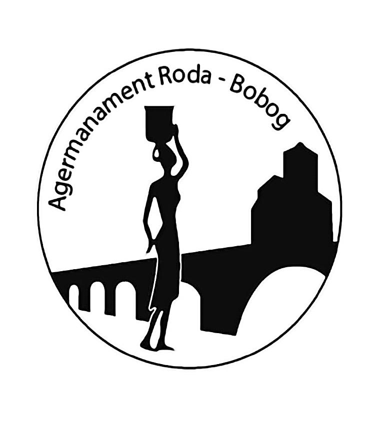 Agermanament de Roda – Bobog