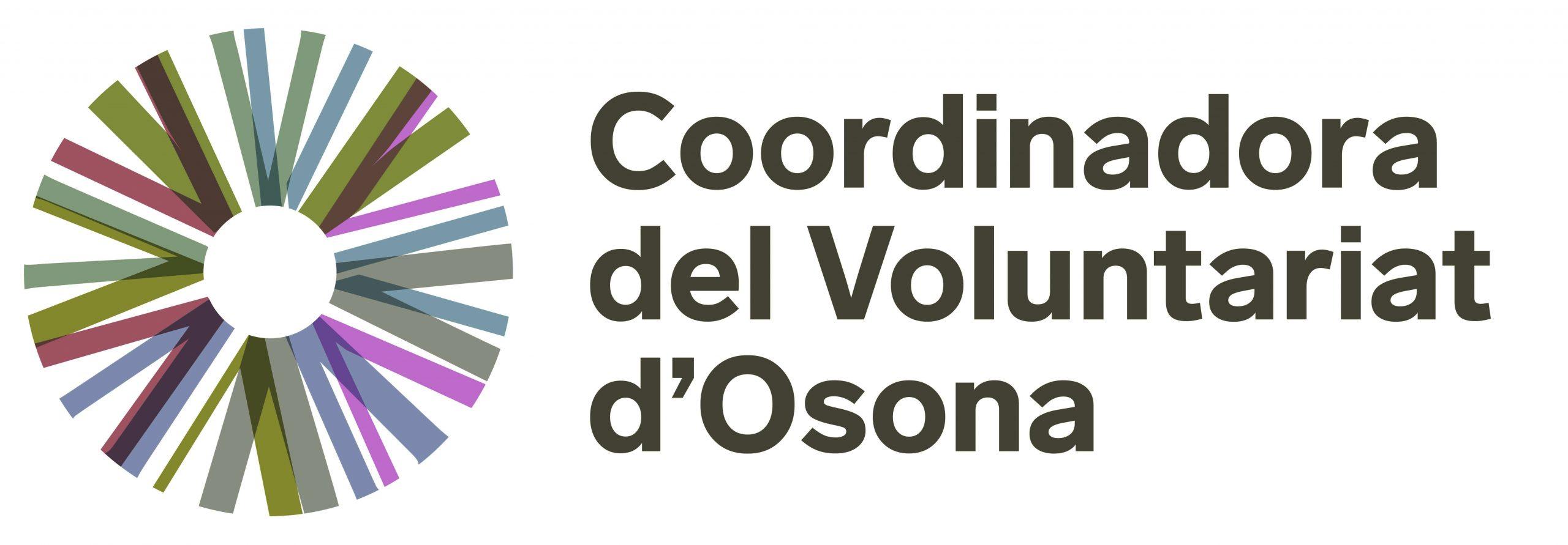 Coordinadora del Voluntariat d'Osona